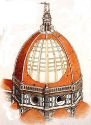 03-7 Filippo_Brunelleschi,_cutaway_of_the_Dome_of_Florence_Cathedral_(Santa_Maria_del_Fiore).JPG